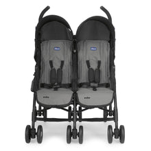 Load image into Gallery viewer, CHICCO ECHO TWIN STROLLER