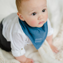 Load image into Gallery viewer, BABY SENSE bandana bib set