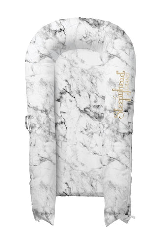SLEEPYHEAD GRAND POD Carrara Marble