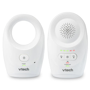 VTech Enhanced Range Digital Audio Baby Monitor