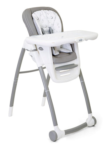 JOIE MULTIPLY 6IN1 HIGH CHAIR- STARRY NIGHT