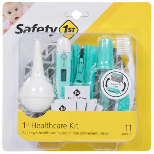 Safety 1st - Baby's 1st Healthcare Kit