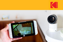 Load image into Gallery viewer, KODAK SMART VIDEO BABY CAMERA (ADD ON) C125