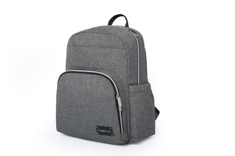 Snuggletime Oxford Nappy Backpack