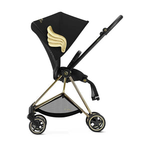 Cybex 3 in 1 MIOS (Wings by Jeremy Scott - Fashion Collection)