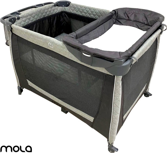MOLA TRAVEL COT -LUX