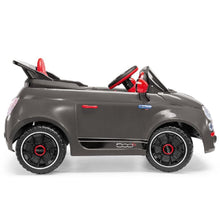 Load image into Gallery viewer, PEG PEREGO FIAT 500 S