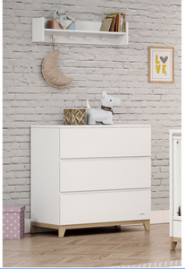 Casababy Zoom Chest of drawers