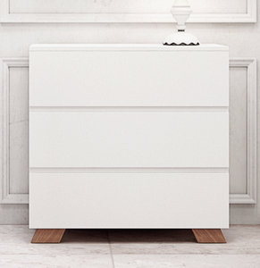 CASABABY Oslo Chest of Draws