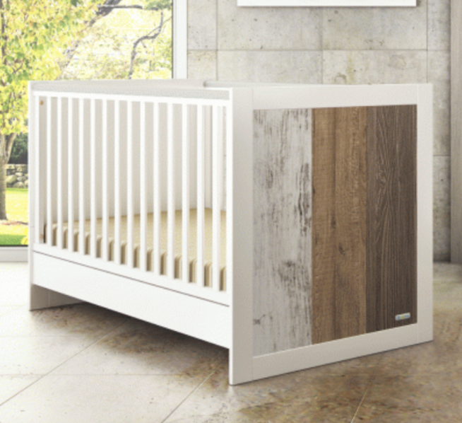 CASABABY MATRIX COT
