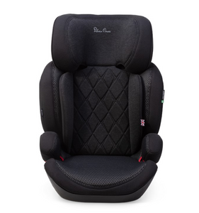 SILVERCROSS DISCOVER Donington 2-3 ISOFIX BOOSTER CAR SEAT (15kg to 36kg)