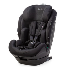 Load image into Gallery viewer, Silver Cross Balance i-Size Donington(15 months to 12 years) Isofix Car Seat
