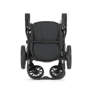 BABY JOGGER CITY SELECT® LUX INCLUDING 2nd SEAT KIT