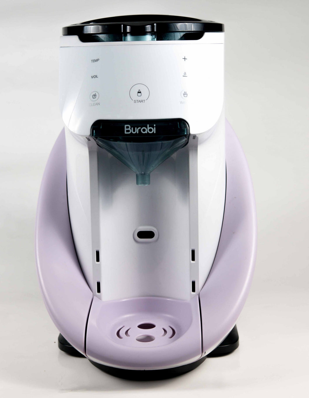 BURABI SMART BABY FORMULA DISPENSER,MILK MAKER WITH APP CONTROL
