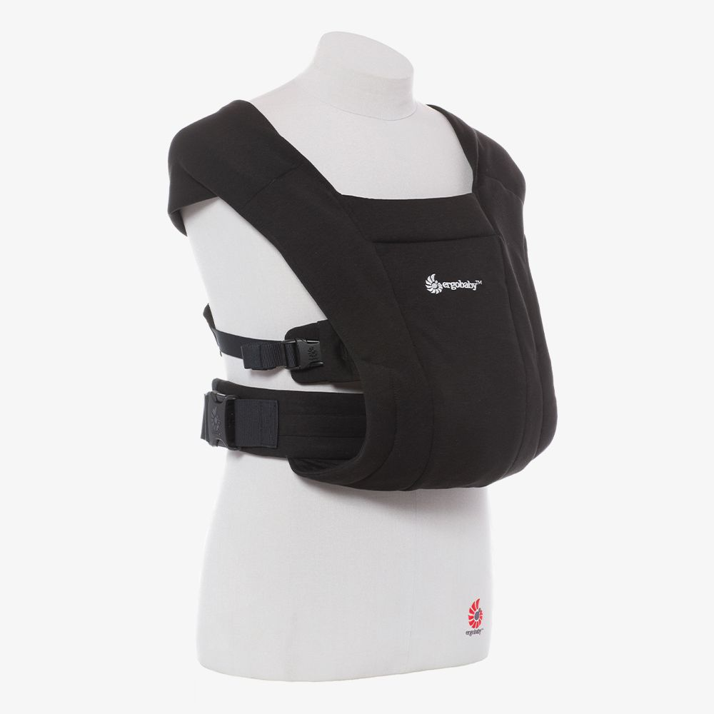ERGOBABY Embrace Cozy Newborn Carrier