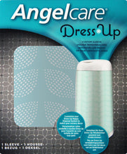 Load image into Gallery viewer, Angelcare Dress Up Nappy Bin