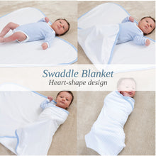 Load image into Gallery viewer, BABY SENSE cuddlewrap swaddle blanket