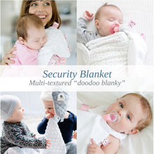 Load image into Gallery viewer, BABY SENSE taglet security blanket