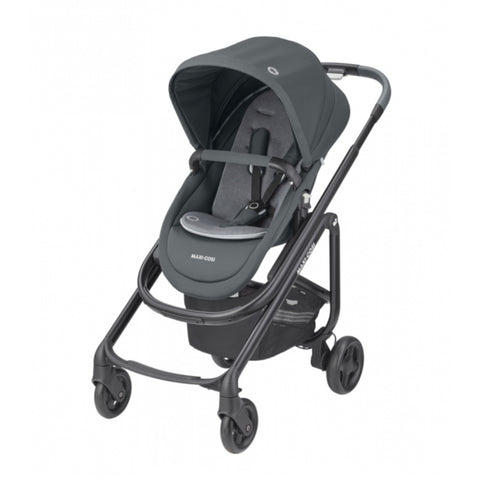 MAXI-COSI Lila SP plus FREE Cabrio Fix Car Seat
