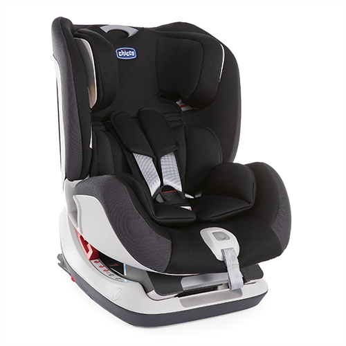 Chicco  Seat Up 0-1-2 Car Seat Jet Black