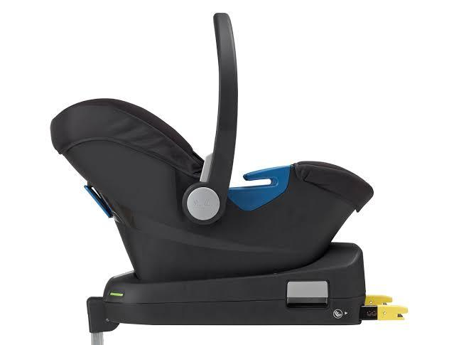 SILVERCROSS SIMPLIFIX ISOFIX BASE