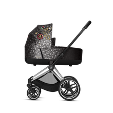 Load image into Gallery viewer, Cybex 3 in 1 PRIAM (Rebellious - Fashion Collection)