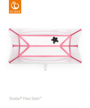 Load image into Gallery viewer, Stokke® Flexi Bath® Bundle (Tub, Support and Heat Plug)