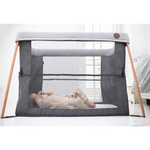 Load image into Gallery viewer, MAXI COSI IRIS COMPACT TRAVEL COT