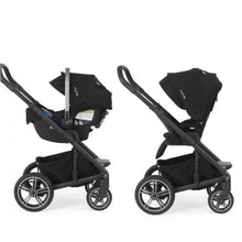 Load image into Gallery viewer, NUNA MIXX 2 WITH PIPA CAR SEAT AND ISOFIX BASE
