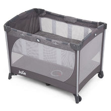 Load image into Gallery viewer, JOIE COMMUTER CHANGE & SNOOZE LINEN GREY