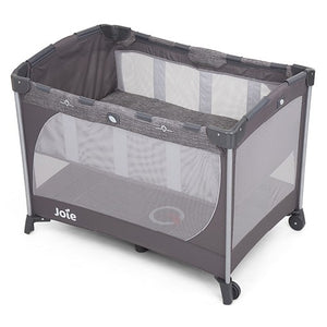 JOIE COMMUTER CHANGE & SNOOZE LINEN GREY