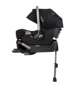 NUNA MIXX 2 WITH PIPA CAR SEAT AND ISOFIX BASE
