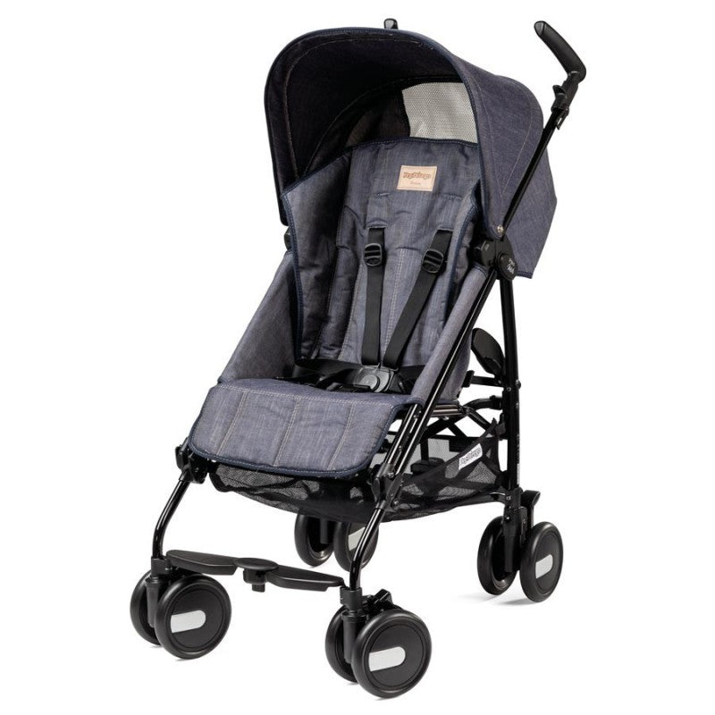 Peg Perego Pliko Mini - Denim