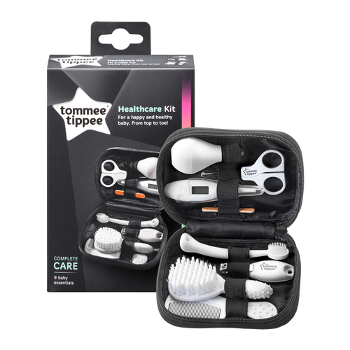 TOMMEE TIPPEE HEALTHCARE/GROOMING KIT