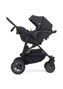 JOIE MYTRAX TRAVEL SYSTEM