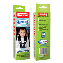Load image into Gallery viewer, BAMBINO STRAP STOP