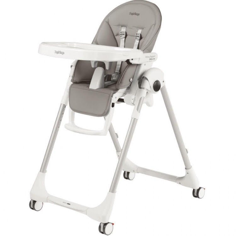 PEG-PEREGO HIGHCHAIR PRIMA PAPPA FOLLOW ME