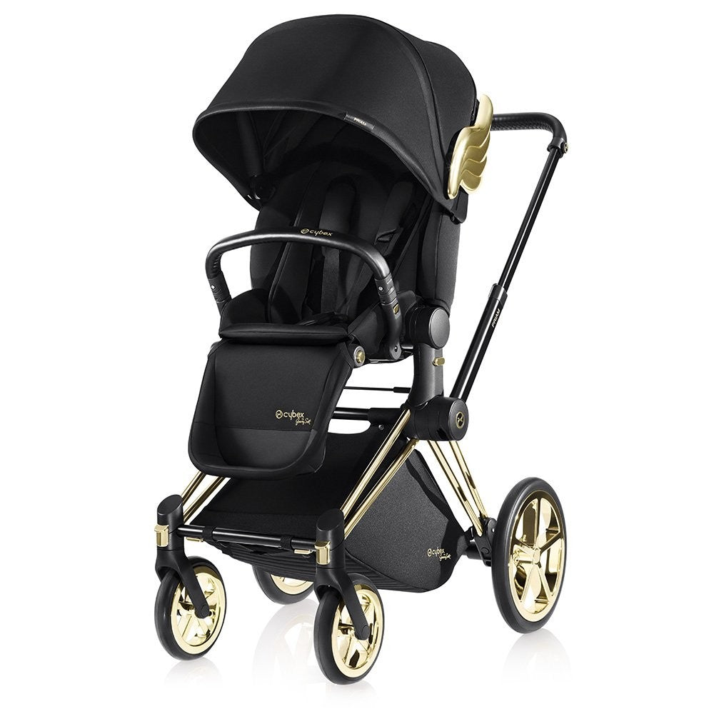 CYBEX PRIAM JEREMY SCOTT WINGS