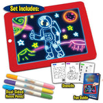 Magic Drawing Writing Children's Pad