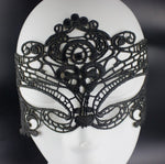 Masquerade Women Lace Party Mask