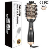 Professional One-Step Hair Dryer Brush