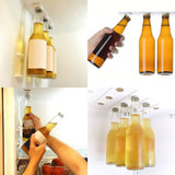 Magnetic Beer Bottle Holder