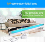 Ultraviolet sterilization lamp