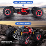 RC Shape Changing Car