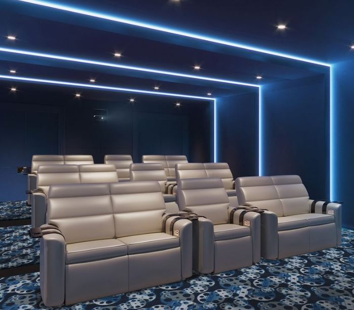 Which Black Velvet Fabric is Good for Home Theaters, AVS Rooms, and Media Centers?