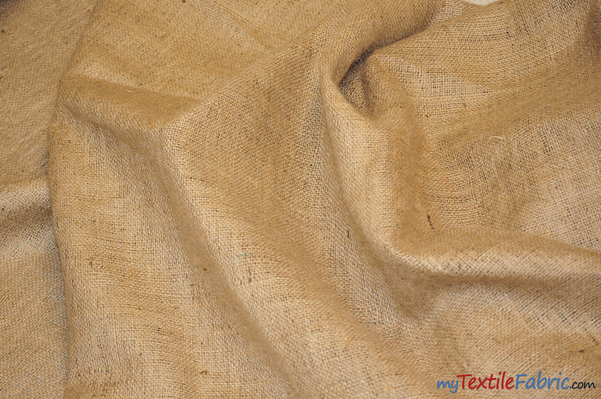 "60"" Wide Burlap 
