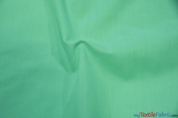 Polyester Cotton Broadcloth Yards 58/60