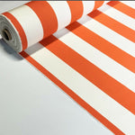 "Load image into Gallery viewer, 10 Oz 100% Cotton Canvas 2"" Stripe 