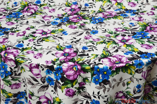 Watercolor Floral EW32702NS