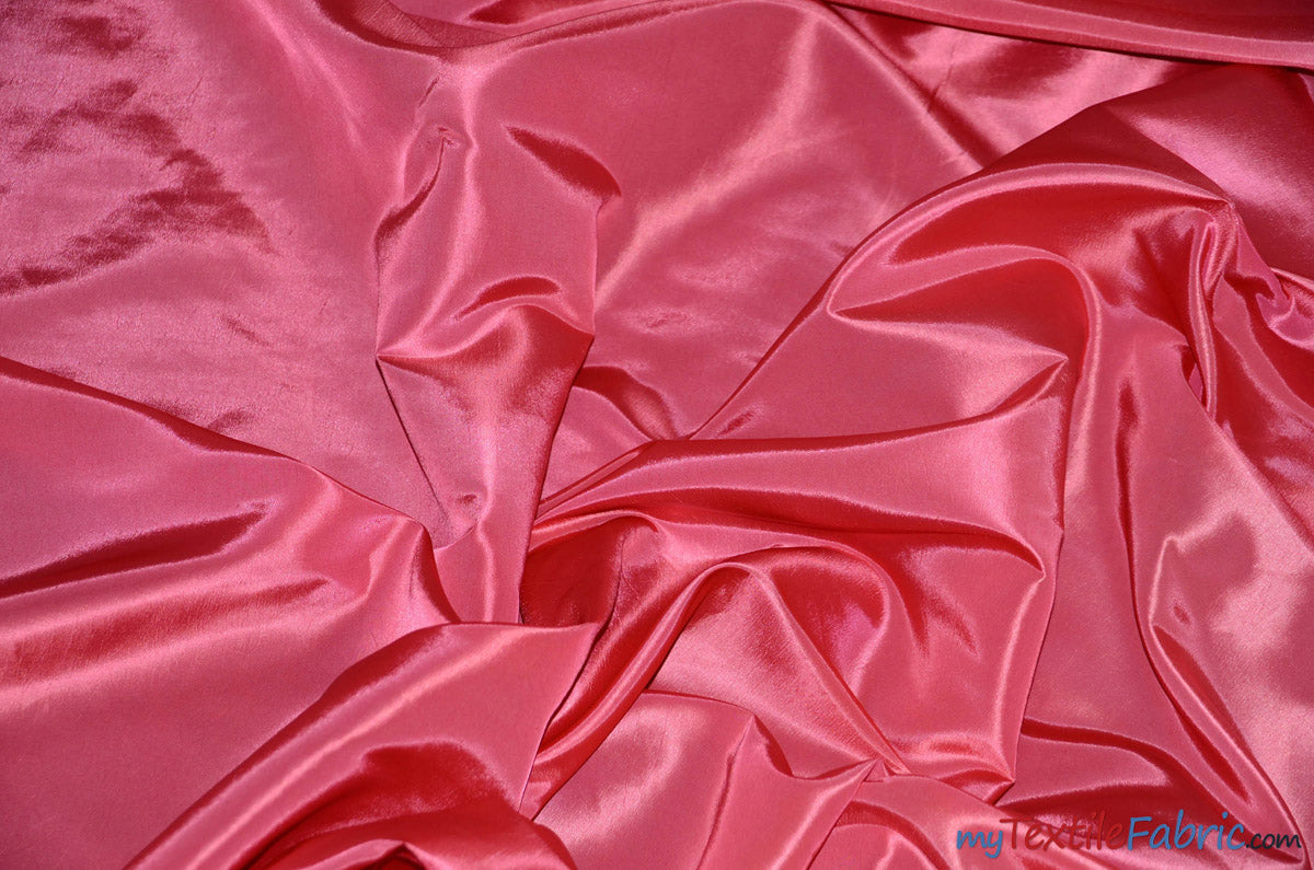 "Stretch Taffeta Fabric | 60"" Wide 